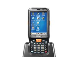立卓工業級移動手持終端i6100S
