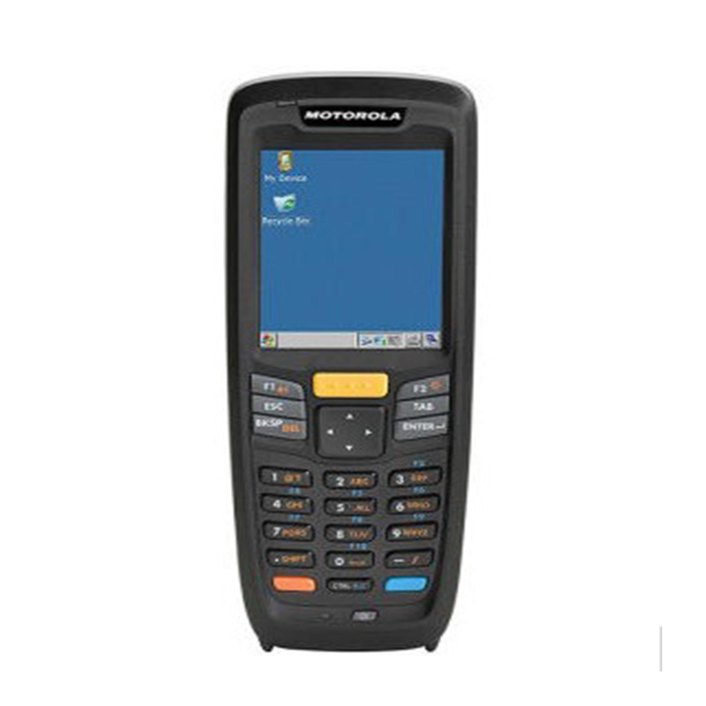 斑馬MC2108數據采集器