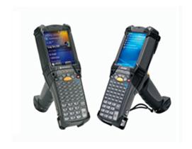 斑馬MC9200/92N0數據采集器