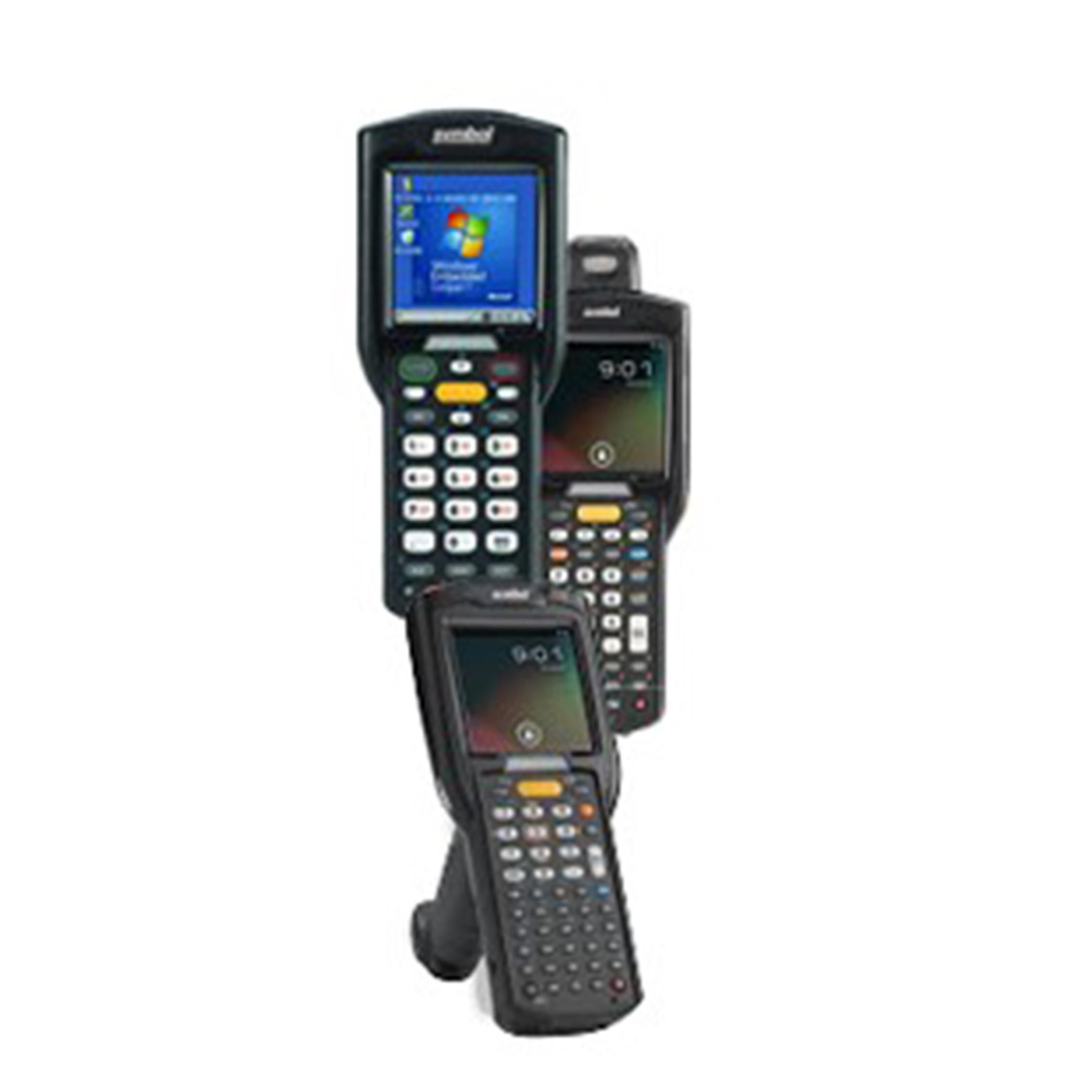 斑馬MC3200/32N0系列數據采集器