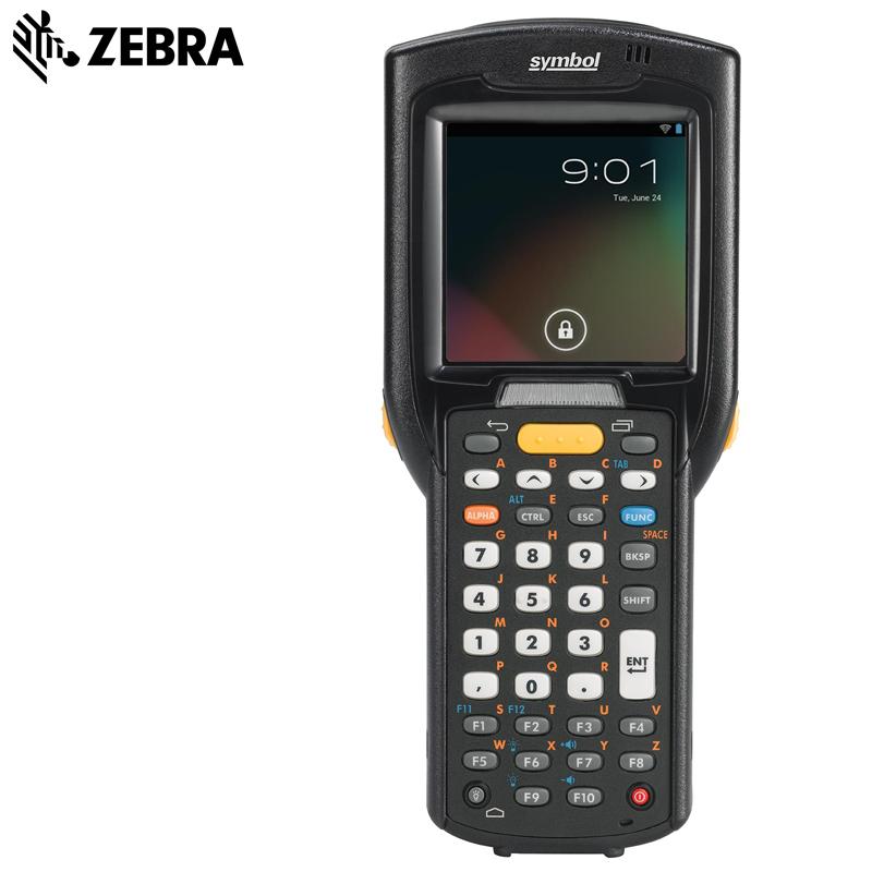 ZEBRA斑马MC32NO数据采集器 数据终端盘点机