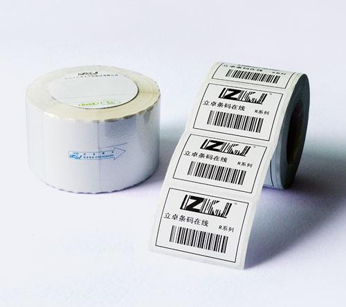 合成纸标签