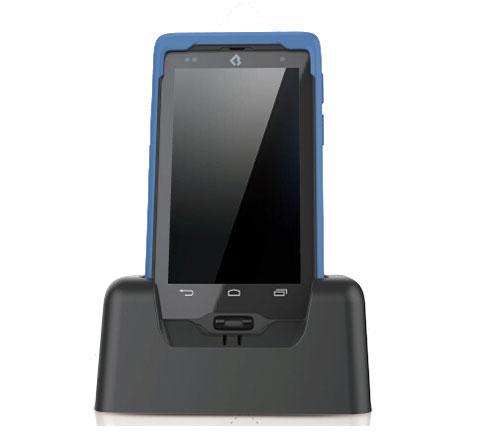 4G安卓二維PDA數據采集器