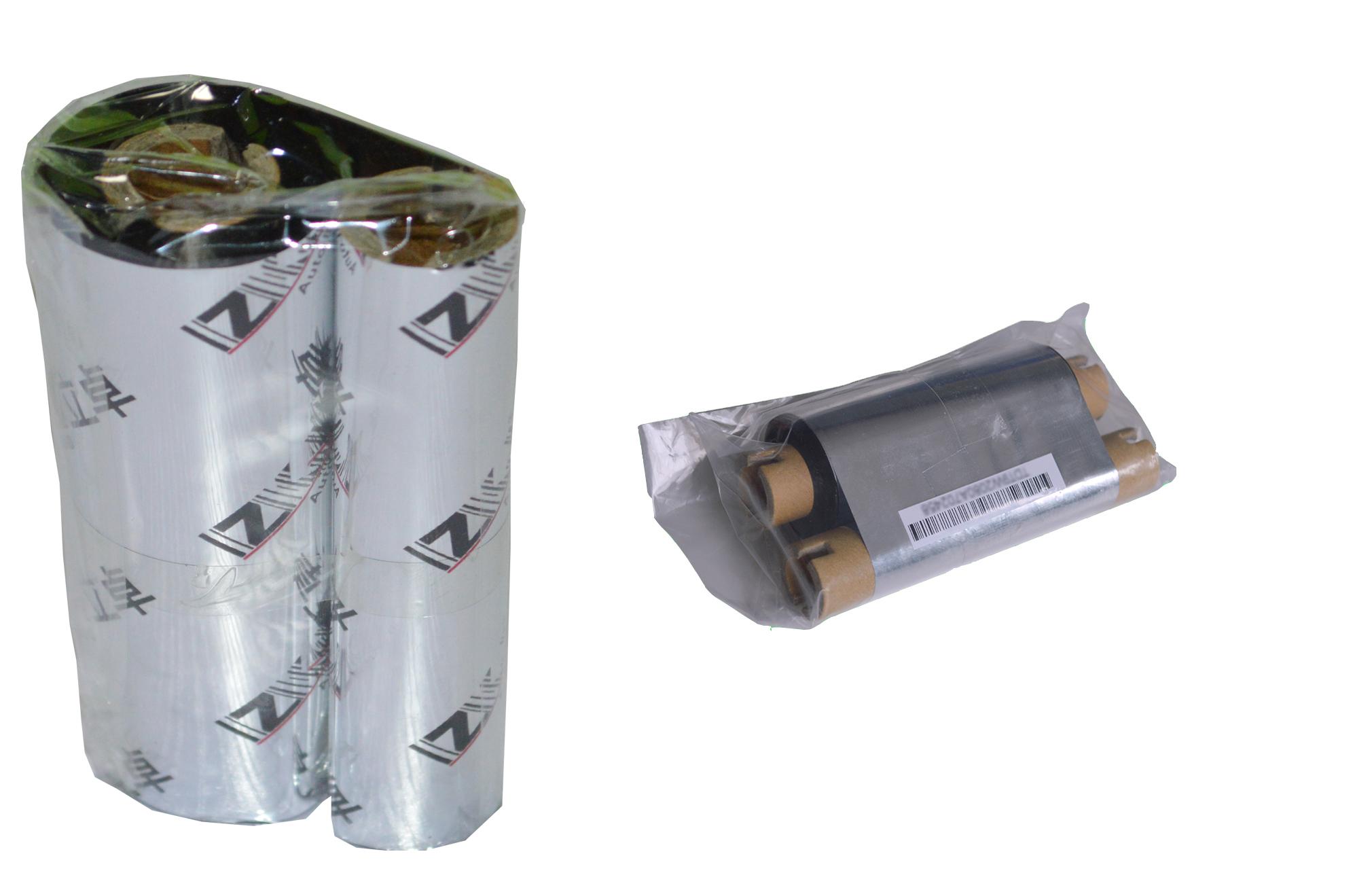 立卓碳带110*90 斑马GK888T专用碳带