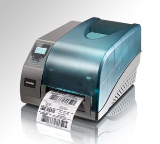 博思得G3000小型工业条码打印机