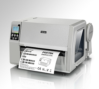 TW8宽幅219mm条码打印机