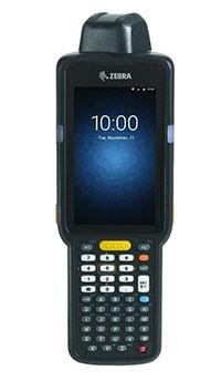 斑马数据采集器MC3300