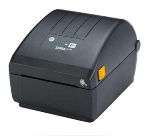 斑马ZEBRA新款条码打印机ZD888