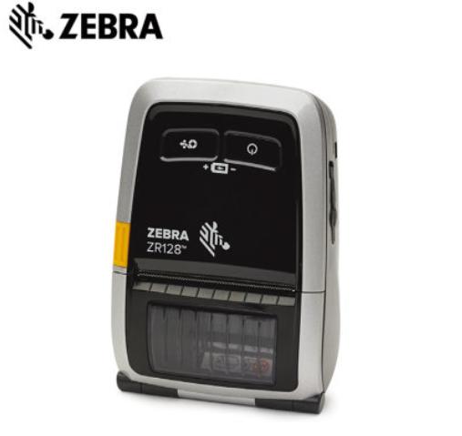 斑马ZEBRA便携式打印机ZR128