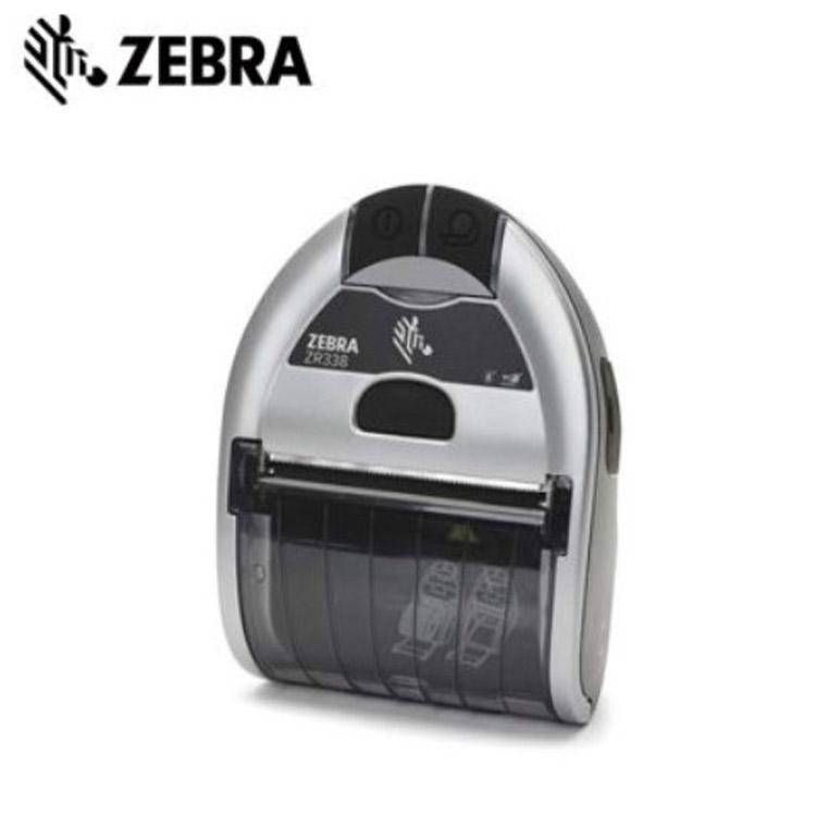 斑马ZEBRA便携式打印机ZR338