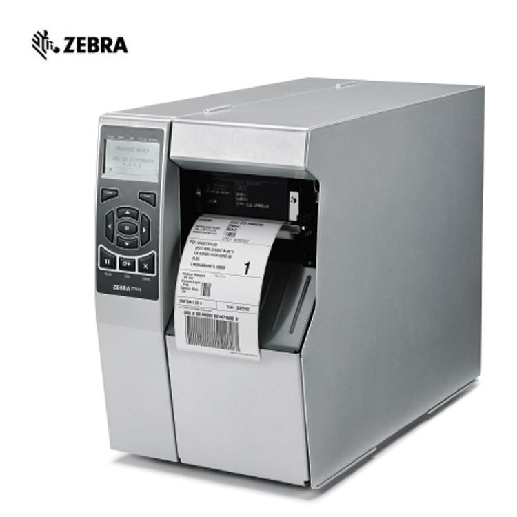 斑马ZEBRA工业条码打印机ZT510