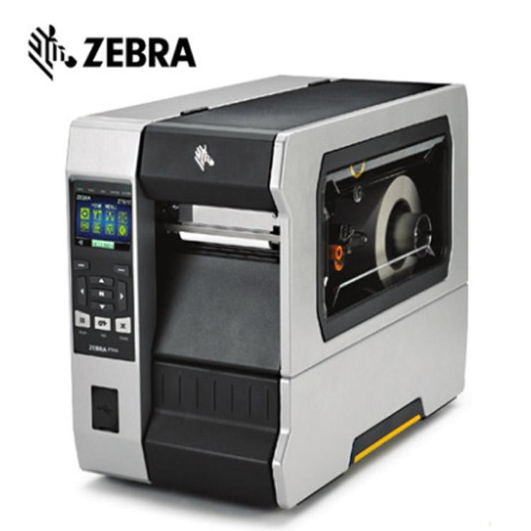 斑马Zebra ZT620工业级高精度宽幅168mm打印机