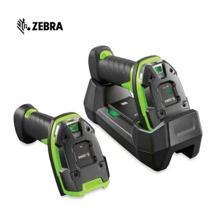 斑马ZEBRA一维LI3608/LI3678 超耐用工业扫描枪