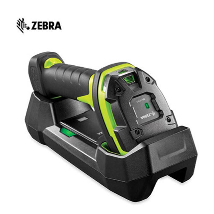 斑马ZEBRA无线二维工业扫描枪DS3678