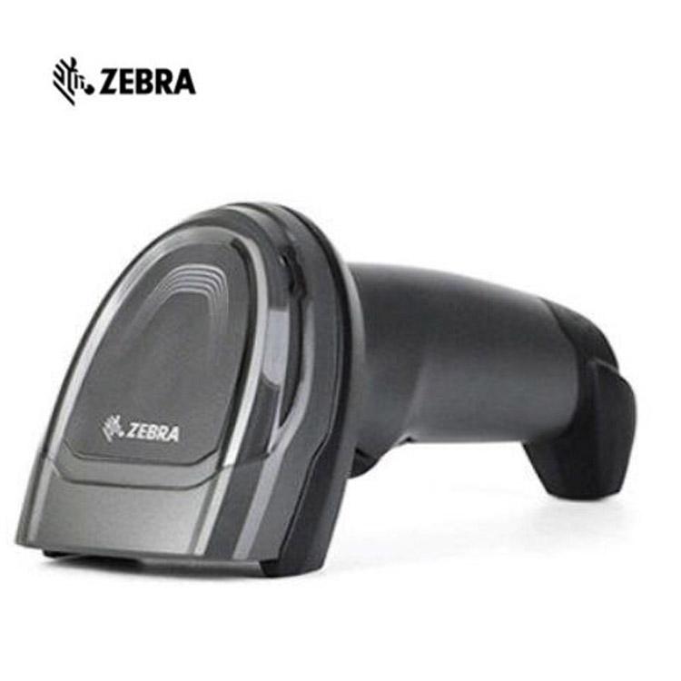 斑马ZEBRA二维有线扫描枪DS8108