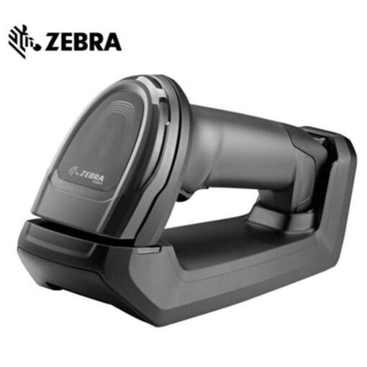斑马ZEBRA无线二维扫描枪DS8178
