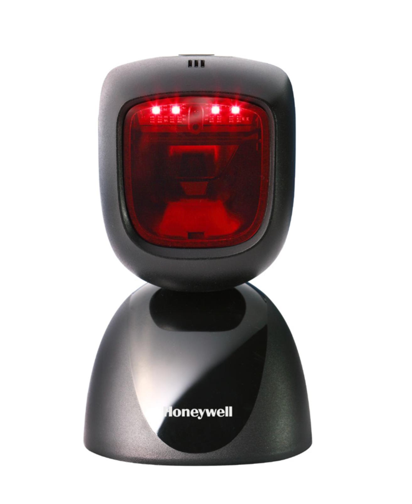 霍尼韦尔二维扫描平台HF600