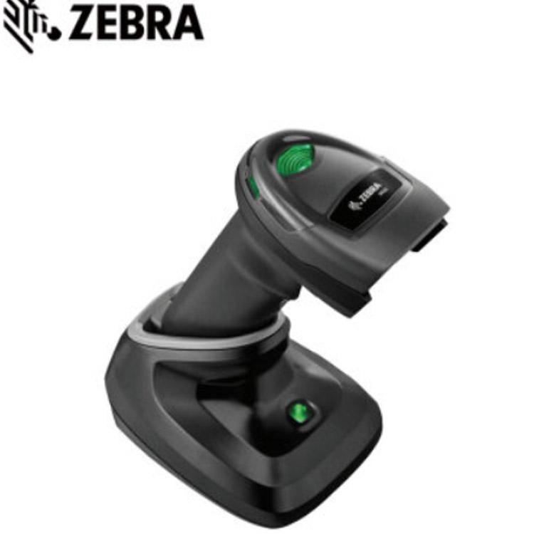斑马ZEBRA无线二维条码扫描枪DS2278