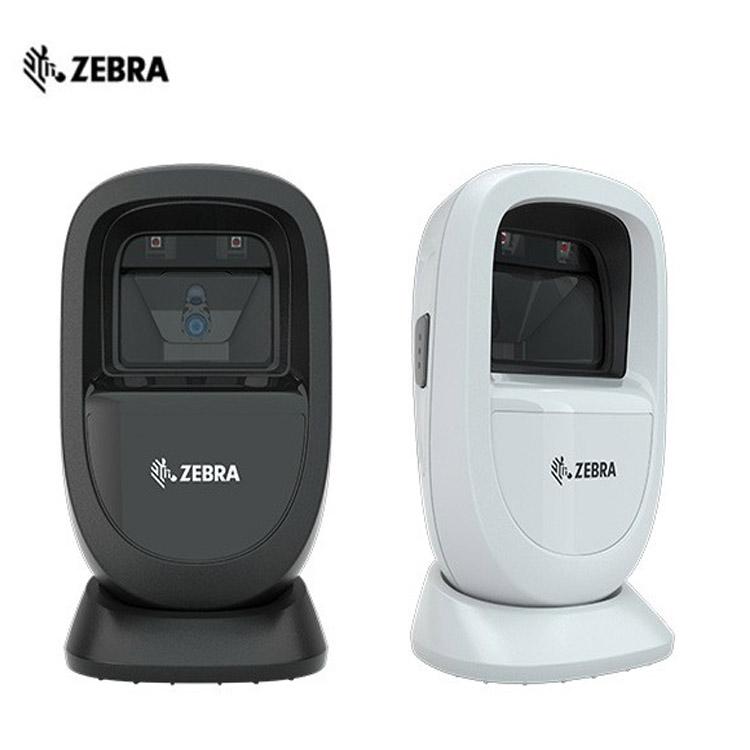 斑马ZEBRA新款二维扫描平台DS9308