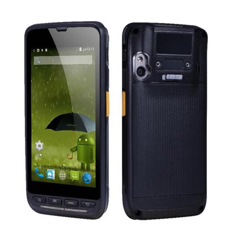 iData 50企业级智能手机 移动终端设备