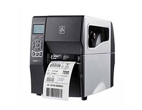 斑马ZEBRA ZT230工业条码打印机