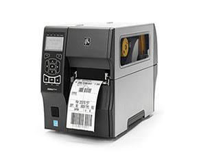 斑马Zebra ZT420 168mm宽幅工业条码打印机