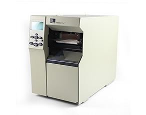 斑马Zebra 105SL Plus条码打印机