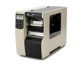斑马zebra 110Xi4 300dpi工业型条码打印机