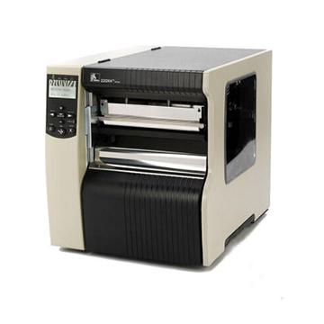 斑馬zebra 220xi4 218mm寬幅條碼打印機