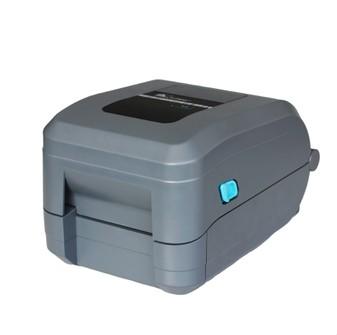 斑马GT820条码打印机 桌面打印机