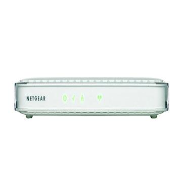 网件 Netgear WNAP210无线AP