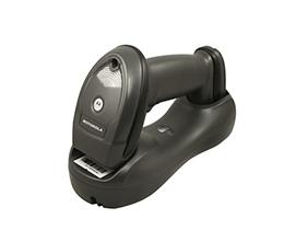 讯宝LI4278无线蓝牙红光扫描枪