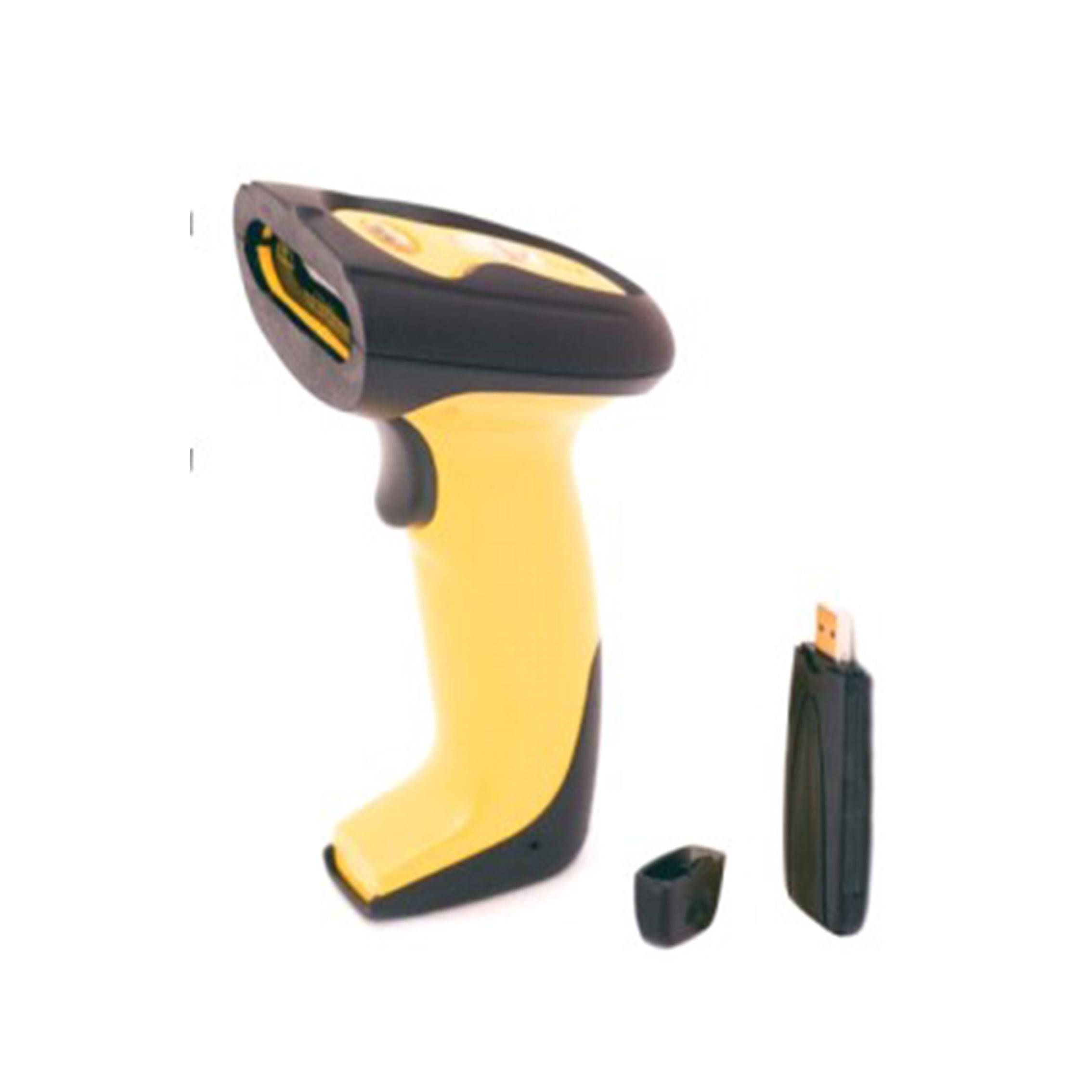 立卓LZ880一維無線藍牙掃描槍