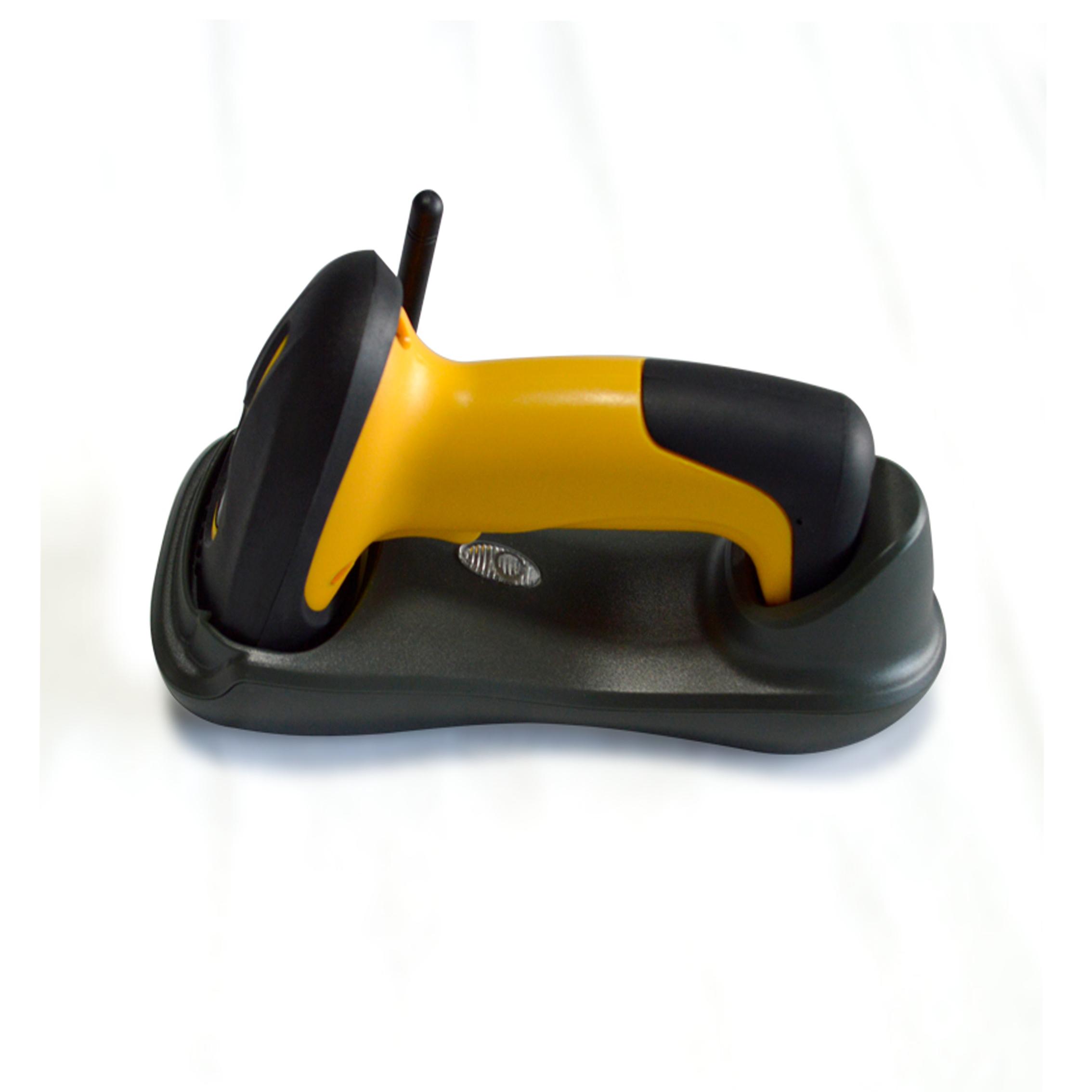 立卓LZ4208一维激光无线蓝牙扫描器