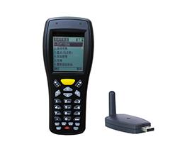 立卓RF3000無線激光條碼采集器